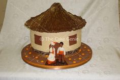 Cakes - African Wedding Cakes African Wedding Cakes, African Weddings, Africa Cake, Wedding Things, Dream Wedding, African Theme, Traditional Cakes, Themed Cakes, Birthday Cakes