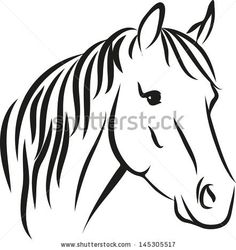 Horse Head Stock Photos, Horse Head Stock Photography, Horse Head Stock Images : Shutterstock.com