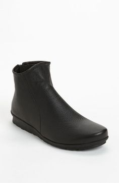 Free shipping and returns on Arche 'Baryky' Boot at Nordstrom.com. Buttery-soft deerskin perfects the flexible fit of a durably lightweight boot designed with a shock-absorbing sole.