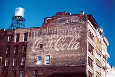 #cocacola #nyc