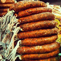 #Chorizo - Salone del Gusto e Terra Madre - Torino, Italia