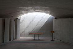 © 11h45 / Couvent des Clarisses, Ronchamp (70) - Renzo Piano Building Workshop Architects