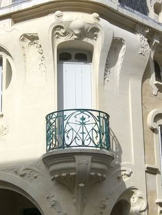Agen (47), 56 boulevard du Président Carnot | Art Nouveau