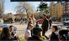 Surfacing - Stockholm's Newly Hip Sodermalm Neighborhood - NYTimes.com
