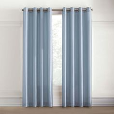Lucy' 2-Pack Grommet Panels - Curtain for $15.99