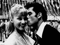 Grease... I remember seeing this movie in the theater! I will still watch it every single time I find it on t.v.