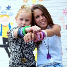 Chewigem armbanden  Voor lichte tot sterkere kauwbehoefte Www.chewigem.net