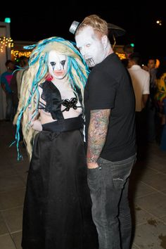 Hair Wars World Finals at W Scottsdale, 12/2/12 - Phoenix New Times