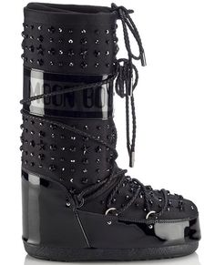 Jimmy Choo and Moon Boot launch a collection; Moon Boots, Jimmy Choo, Duck Boots, Miu Miu, Apres Ski Boots, Fendi, Chanel Boots, Sheepskin Boots, Ugg