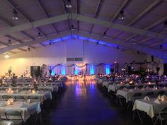 Lucas Wedding Reception  08/03/2013  Allen County Fair Grounds