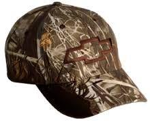 Chevy camo hat(: