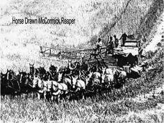 McCormick Reaper | home awards landmarks asabe historic landmarks mccormick reaper 4 ...