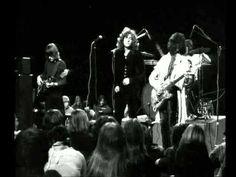 Led Zeppelin - Denmark Radio 1969 (Full Performance)