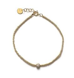 ANNI LU CLASSIC-01 bracelet / gold