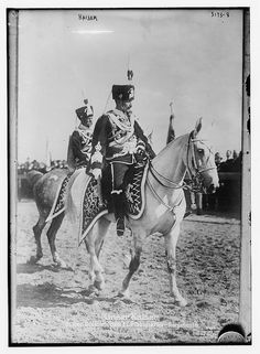 Kaiser (LOC) by The Library of Congress, via Flickr