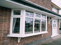 upvc windows and doors are the best construction materials for a low cost construction of homes and buildings and give furnishing better than the conventional windows and doors