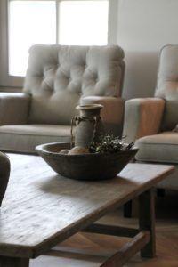 Interieurprojecten - Frieda Dorresteijn Rustic Chic, Floor Chair, Room Inspiration, Family Room, Accent Chairs, Interior Design, Bedroom, Table, Furniture