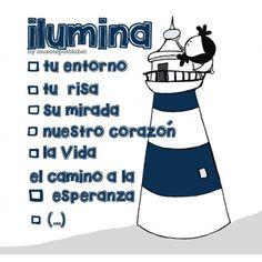 """Lámina """"Faro"""""""