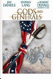 True North: Our Canadian Homeschool: Movies as Literature - Gods and Generals