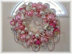 pink christmas | Pink Christmas | Xmas