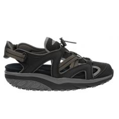 Buy latest fashionable Leasha Trail Sandal Black Raven for women's from MBT new collections. These are also available in Brindle, Black/Raven and Ultra-Violet. Ultra Violet, Black Sandals, Raven, Trail, Stuff To Buy, Collections, Shoes, Fashion, Black Flat Sandals