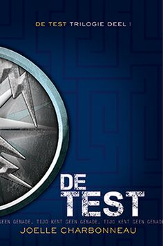 De test - Joelle Charbonneau (4 hartjes)