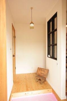 真っ白い漆喰の壁に北欧漂う平家&ナチュラルのおうち Home Decor, Decoration Home, Room Decor, Home Interior Design, Home Decoration, Interior Design