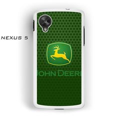 John Deer for Nexus 4/Nexus 5 phonecases