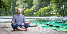 More Mindfulness, Less Meditation | The Energy Project