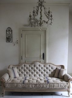 .Nice couch