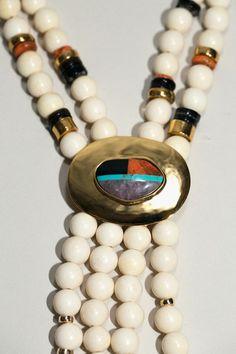 Lizzie Fortunato - Sailor Necklace | BONA DRAG