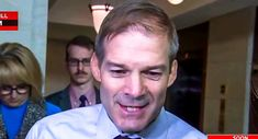 CNN legal analysts rip apart Jim Jordan's 'nonsensical' defense of Trump witness intimidation – Raw Story Ukraine Military, Hillary Clinton Campaign, Rip Apart, Top Trumps, Media Bias, National Security Advisor, Head Of State, Mainstream Media, Tomorrow Will Be Better