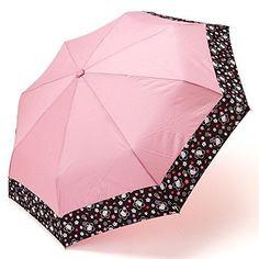 **japanese Original Umbrella** Disney Sanrio Little Green Man Abbigliamento E Accessori
