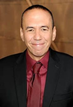 Gilbert Gottfried. What he just did for Owen on Night of too Many Stars was absolutely beautiful. And a man willing to do something only to better someone else's life is always sexy in my book.
