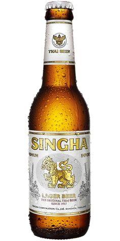 Singha. Tailandia