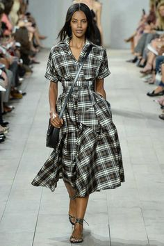Michael Kors Spring 2015 Ready-to-Wear - Collection - Gallery - Look 49 - Style.com