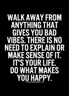 The Good Vibe - Inspirational Picture Quotes