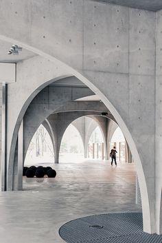 Výsledek obrázku pro cemento faccia vista
