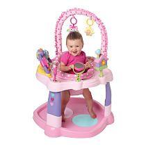 162 99 Fisher Price My Little Sweetie Deluxe Cradle Swing