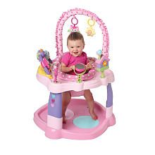 Babies R Us Bounce n' Play Activity Center - Garden Pals