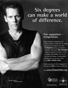 Kevin Bacon Together We Can Make A Difference