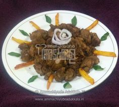 Chicken Liver Fry | Ammachiyude Adukkala ™ - അമ്മച്ചിയുടെ അടുക്കള