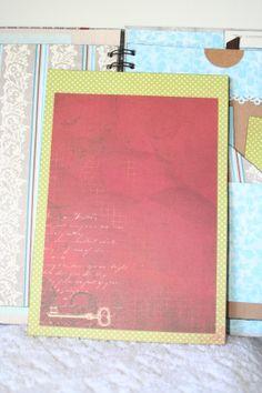 Scrapbook - Dorothéa Matczak - Álbum 2.13