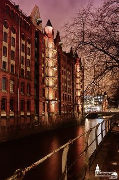 #TypischHamburch #Hamburg #Speicherstadt #HamburgEnergie