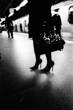 Daido Moriyama Untitled, n.d. Tatsumi Hijikata, 1972 Photographs: Black & White prints