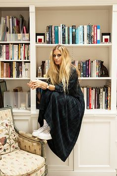 It's Lit Part III – A Curated Winter Reading List #refinery29uk