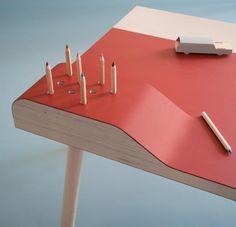 Forbo Furniture Linoleum