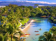 Hilton Waikoloa on the Big Island #MyTripAdvice
