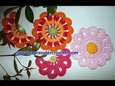 Freeform Crochet, Thread Crochet, Irish Crochet, Crochet Motif, Crochet Doilies, Crochet Stitches, Crochet Flower Patterns, Applique Patterns, Crochet Designs