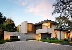 Atherton Avenue Residence could be the dream retreat for many of us - CAANdesign